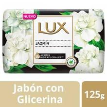 Jabón Con Glicerina Jazmin 125g