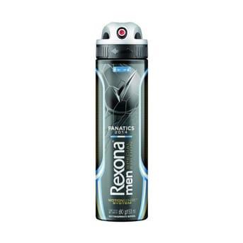 Desodorante Antitranspirante Men Fanatics 150ml