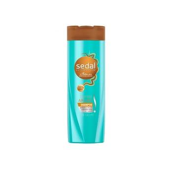 Shampoo Bomba Argan