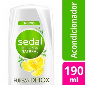 Acondicionador Pureza Detox