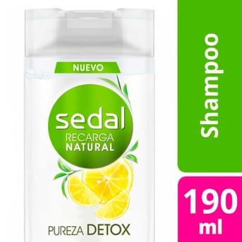 Shampoo Pureza Detox