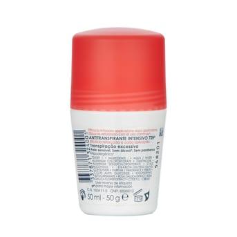 Desodorante Anti Stress. Tratamiento intensivo 72h. - 50ml