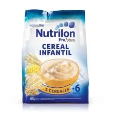 Cereal Infantil Profutura 5 Cereales +6m 180g