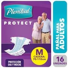 Pañal Para Adultos Protect 16u