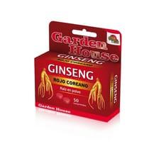 Ginseng Rojo Coreano 50 comprimidos