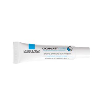 Bálsamo Reparador de Labios La Roche Posay Cicaplast Labios 7.5ml