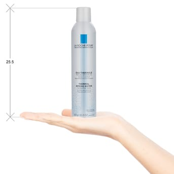 Agua Termal Aerosol La Roche Posay - Calmante y antooxidante