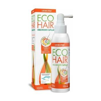 Eco hair locion modo de uso