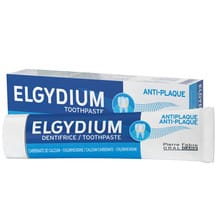 Crema Dental Elgydium Anti-Placa 75ml