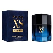Pure XS Night Men Edp 100ml