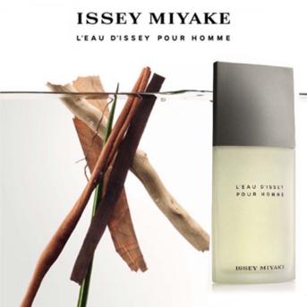 Issey Miyake Men Edt 125ml