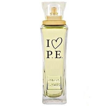 I Love P.E. Edt 100ml
