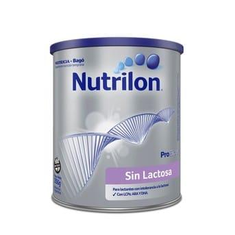 Nutrilon sin lactosa x 350