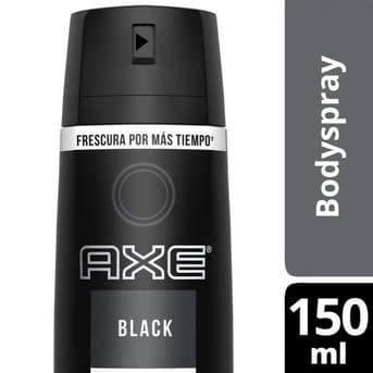 Desodorante Axe Black 50ml
