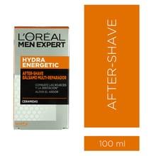 Bálsamo L'Oréal Men Expert Hydra Energetic 100ml