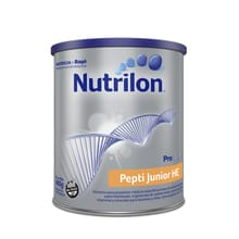Nutrilon Pepti Junior HE Lata 400g