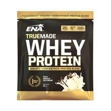 Whey Protein Truemade Caja 12 Sobres 31g C/u
