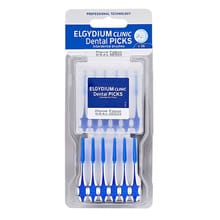 Dental Pick Palillos Interdentales 36u