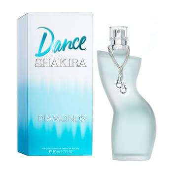 Dance Diamonds Edt