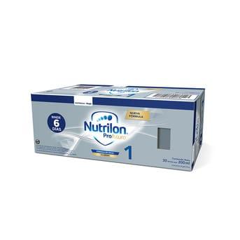 Nutrilon Profutura 1 Brik x 30un x 200ml