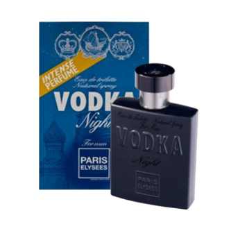 Vodka Night Edt 100ml