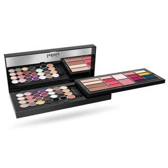 Paleta De Maquillaje Pupart L Hit Vibes Shiny