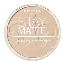 Polvo Compacto Rimmel Stay Matte Pressed Powder 14g