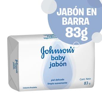 Jabón En Barra Regular 83g