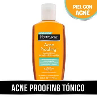 Tónico Acne Proofing 200ml
