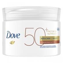 Mascara de Tratamiento 1 Minuto Factor Nutrición 50 300g