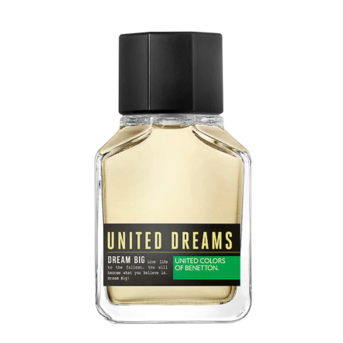 United Dreams Dream Big Men Edt 100ml