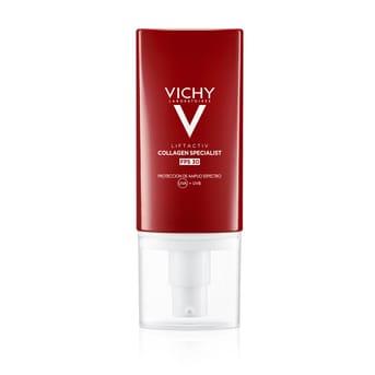 Crema Anti Manchas Vichy LiftActiv Peptide-C Sunscreen Fps30