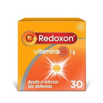 Comprimidos Efervescente 1g