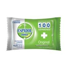 Jabón Antibacterial Manos Espadol Dettol Original 90g 1un