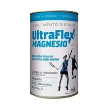 Ultraflex Magnesio Colágeno Hidrolizado en Polvo TRB Pharma 420g