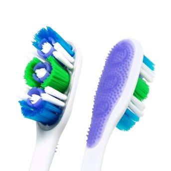 Cepillo Dental Colgate 360º Suave 2x1