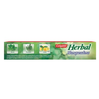 Herbal Blaqueadora 90g