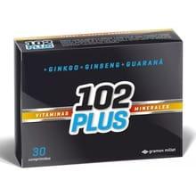 102 Plus Gramon Millet x 30 Comprimidos