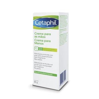 Crema de Manos Cetaphil 85gr