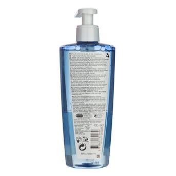 Shampoo Fortalecedor Vichy Dercos Mineral Suave 400 ml