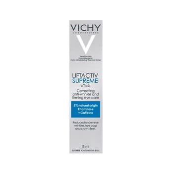 Vichy Corrector Liftactiv Ojos 15ml