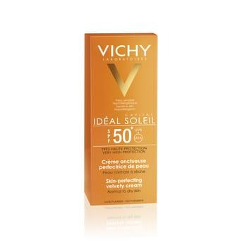 Crema Rostro Vichy Idéal Soleil Fps 50+ 50ml