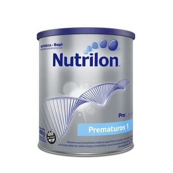 Nutrilon prematuros 1 400