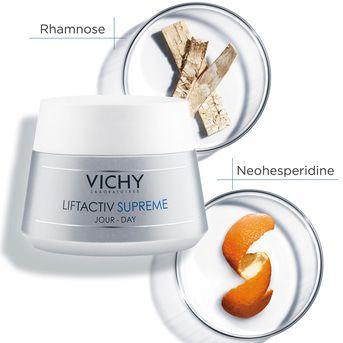 Vichy Liftactiv Supreme Tratamiento Piel Seca 50ml