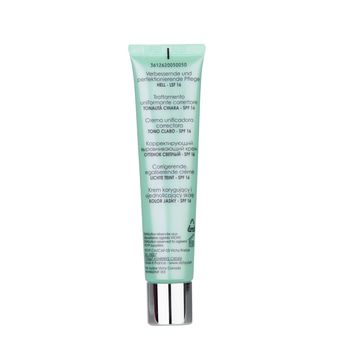 Normaderm BB Clear Claro 40ml