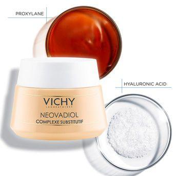 Crema Vichy Neovadiol Complejo Sustitutivo Piel Seca 50ml