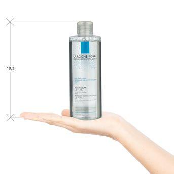 Agua Micelar Ultra Calmante La Roche Posay