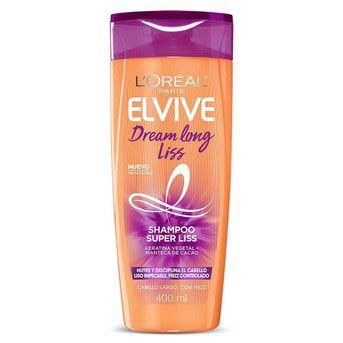 Shampoo Dream Long Liss 400ml