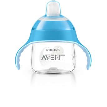 Combo Baby Shower Nene 6 Productos Avent