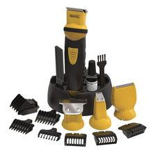 Trimmer Wahl Groomsman Sport Recargable Barba Patilla